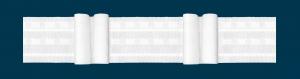 U2 – 200 ширина: 5 cм; рапорт: 1:2; количество метров в рулоне: 50
