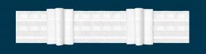 U3 – 200/250/300 ширина: 5 cм; рапорт: 1:2/1:2,5/1:3; количество метров в рулоне: 50
