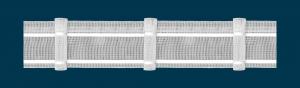 U4/Z – 150 ширина: 5 cм; рапорт: 1:1,5; количество метров в рулоне: 50