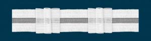 RU3/Z – 250 ширина: 5 cм; рапорт: 1:2,5; количество метров в рулоне: 50