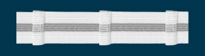 RU4/Z – 150 ширина: 5 cм; рапорт: 1:1,5; количество метров в рулоне: 50