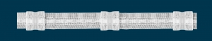 TF2 – 200 ширина: 2,5 cм; рапорт: 1:2; количество метров в рулоне: 50