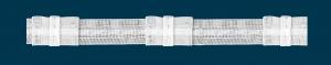 TF3 – 250 ширина: 2,5 cм; рапорт: 1:2,5; количество метров в рулоне: 50